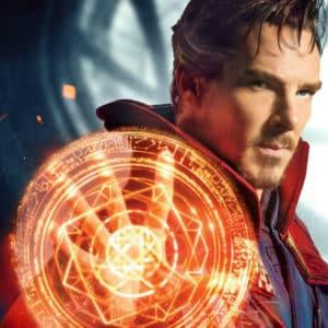 Semana en trailers: Doctor Strange, Fantastic Beasts, Jack Reacher, King Cobra, Fences y más