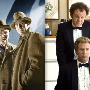 Tres grandes adelantos sobre Holmes & Watson cuando comienza el rodaje