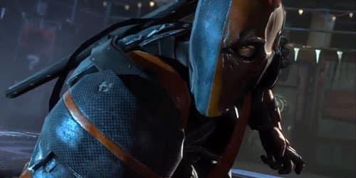 Tres adelantos de Deathstroke gracias al actor Joe Manganiello