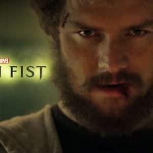 ¡Trailer de Iron Fist! Y tres cosas que deben saber sobre la nueva serie de Marvel y Netflix