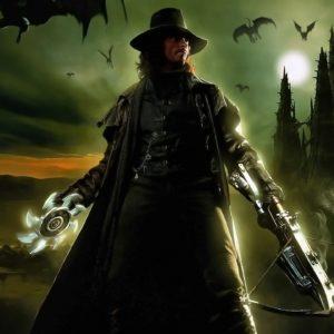 Dos adelantos del reboot de Van Helsing