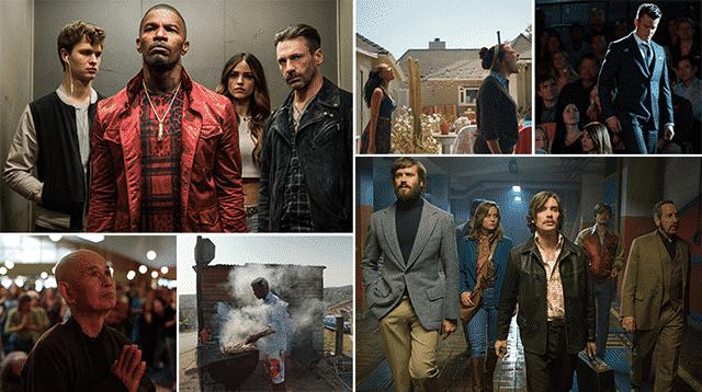 SXSW 2017: 84 largometrajes y 6 esperadas series de televisión tendrán su premiere mundial en el festival