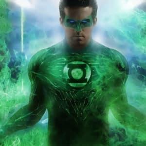 El fracaso de Green Lantern supuso la cancelación de dos series animadas de DC