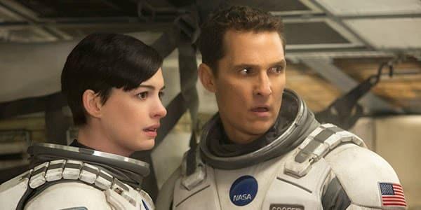 Tres razones para estar atentos de Serenity, con Matthew McConaughey y Anne Hathaway