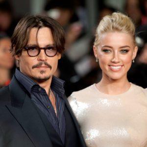 Grandes escándalos del cine: El affaire Depp/Heard
