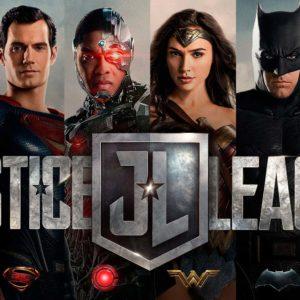 El Universo DC apuesta todo a La Liga de la Justicia, y pone excusas con Batman v Superman