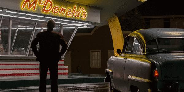 Tres razones para estar atentos de The Founder, la historia del creador de McDonald's