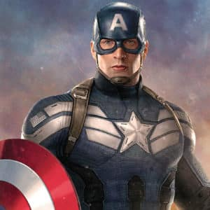 Tres razones por las que Chris Evans debe continuar como Capitán América