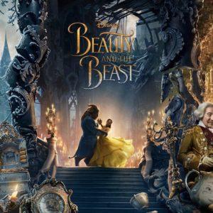 Los récords que la versión en acción real de Beauty and the Beast rompe en su increíble estreno