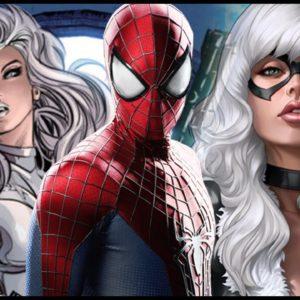 Sony prepara un spin-off de Spider-Man con Black Cat y Silver Sable