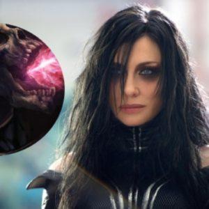 Dos adelantos sobre dos heroínas: Confirmada la actriz para Domino en Deadpool 2, y Cate Blanchett habla de Hela en Thor: Rangarok