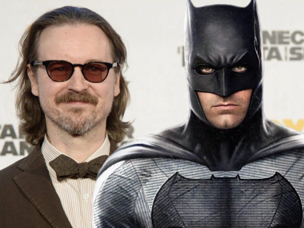 Rodaje de The Batman de nuevo en problemas – su producción se retrasa hasta 2018