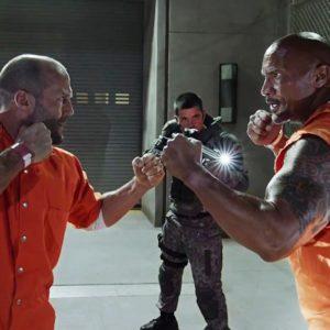 Fast & Furious expandirá su universo con película en solitario de dos de sus personajes