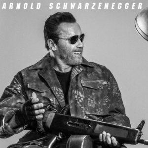 Arnold Schwarzenegger dice NO a Los Mercenarios 4 y a The Predator