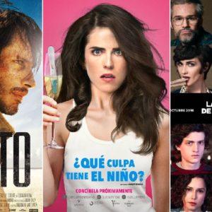 Premios Luminus: Conoce los nominados en la décimo tercera edición a lo mejor del cine mexicano