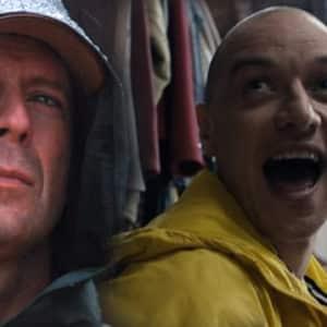 ¡Shyamalan anuncia la secuela de Fragmentado y El Protegido como el final de una trilogía con los protagonistas de las dos películas!