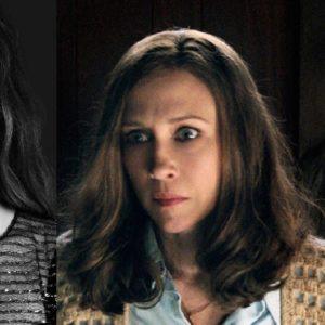 The Nun: Taissa Farmiga interpretará a la monja villana del nuevo spin-off de El conjuro