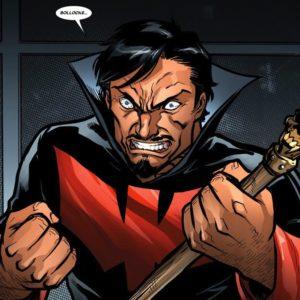 ¡Deadpool 2 confirma a su villano, un personaje que todavía no ha aparecido en el universo cinemático!