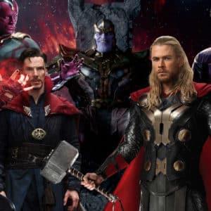 Tres personajes abandonados del universo cinematográfico de Marvel Studios