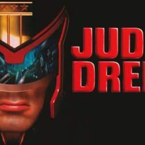 Judge Dredd dará el salto a la televisión con serie en acción real