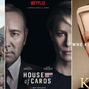Cinco nuevos contenidos de Netflix que no debes dejar pasar en mayo