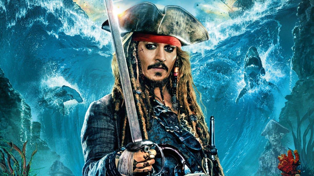 ¿Qué esperar de Piratas del Caribe: La Venganza?