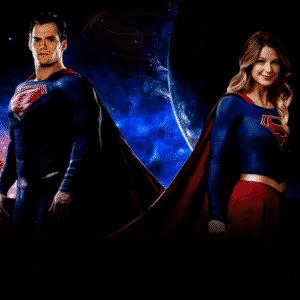 La secuela de Man of Steel introduciría a Supergirl en el universo cinematográfico de DC Films
