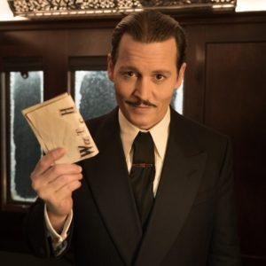 Murder On the Orient Express – ¡impresionante elenco de estrellas en el primer tráiler!
