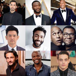 La Academia del Premio Óscar presenta a sus nuevos miembros