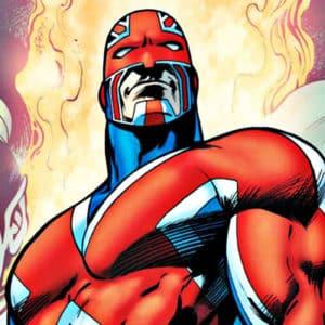 Tres rumores del futuro del universo Marvel: Capitán Britania, Venom/Silver and Black, y Scorpio
