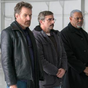 ¿Qué esperar de Last Flag Flying, la nueva película del maravilloso Richard Linklater con un reparto de lujo que abrirá el Festival de Cine de Nueva York?