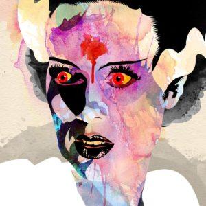 Todo lo que hay que saber de La Novia de Frankenstein, la próxima película del Dark Universe
