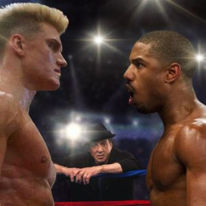 ¡Sylvester Stallone anuncia un crossover entre Rocky y Creed: Corazón de Campeón!