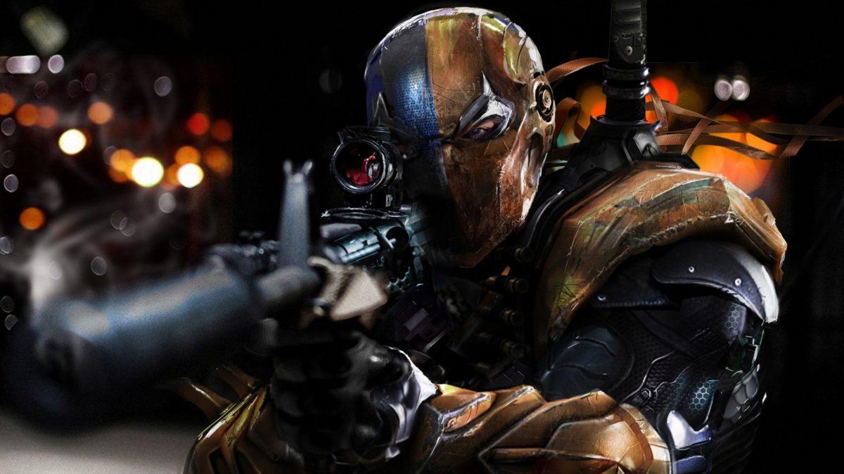 Novedades sobre el futuro de Deathstroke en DC Films
