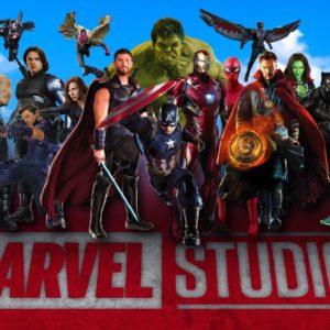 Primeros detalles sobre Avengers 4: Thanos, rodaje, guion y consecuencias