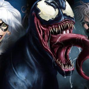 Todo lo que hay que saber sobre el futuro de Venom y Silver and Black