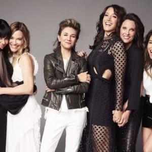 The L Word regresa – Showtime pone en marcha secuela de su popular serie de televisión