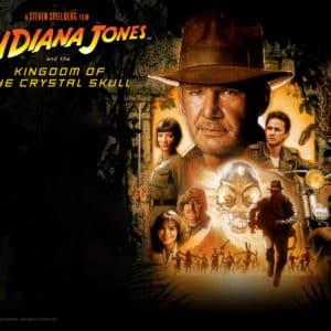 Cómo convertir la decepcionante Indiana Jones 4 en una obra maestra