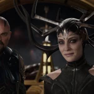 Karl Urban adelanta importantes detalles sobre Skurge en Thor: Ragnarok
