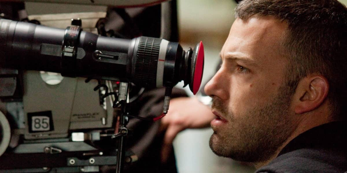 El filme bélico, Red Platoon, podría ser el próximo proyecto de Ben Affleck como director
