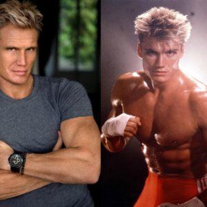 Creed 2 – ¡Dolph Lundgren ya entrena para volver a interpretar a Ivan Drago!