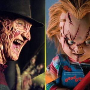 ¿Podría haber un crossover entre Pesadilla en la Calle del Infierno y Chucky, el Muñeco Diabólico?