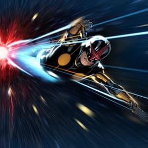 Marvel Studios querría introducir a Nova en el universo cinematográfico