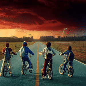 Stranger Things – ¡se confirma tercera temporada y –probablemente– una cuarta y última!