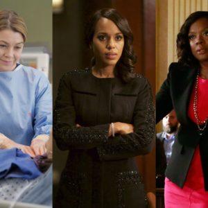 Shonda Rhimes deja ABC por Netflix... ¿cómo impactará a Grey's Anatomy, Scandal y How To Get Away With Murder?