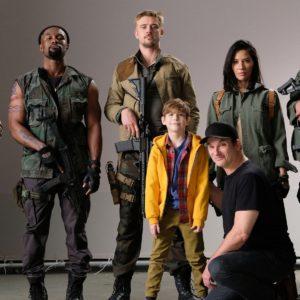Todo lo que hay que saber sobre The Predator, con la trama de Olivia Munn