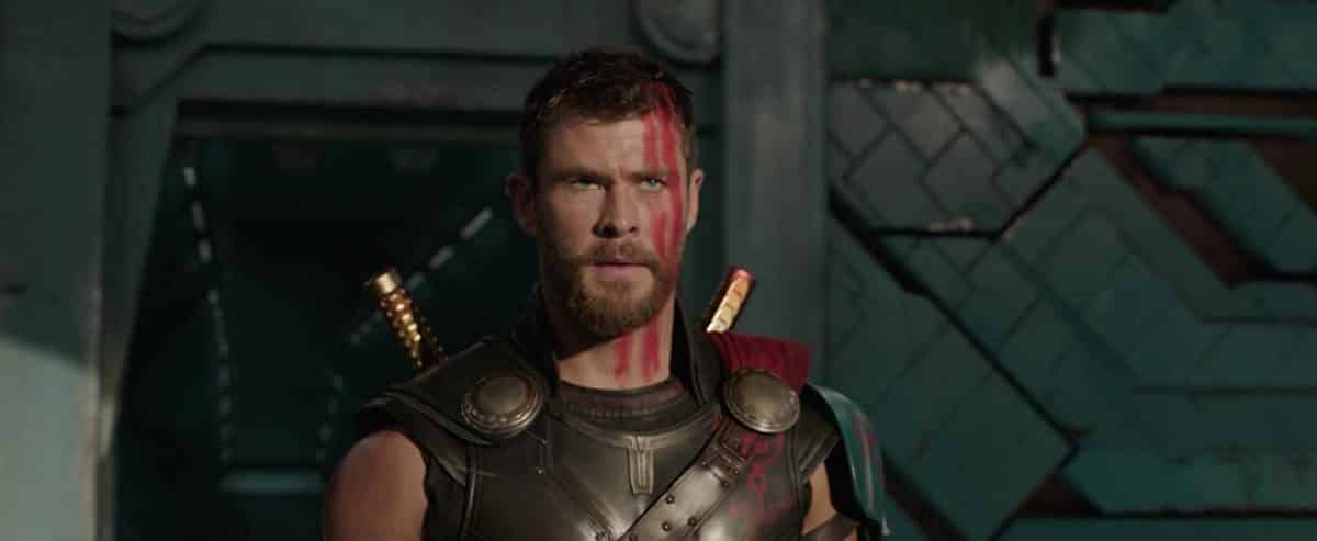 Semana en tráilers: Thor: Ragnarok, Gemini, The Killing of a Sacred Deer, Rememory