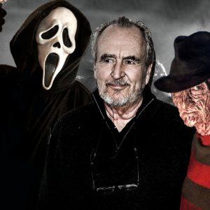 Celebrando a Wes Craven con tres emblemáticas joyas del cine de terror