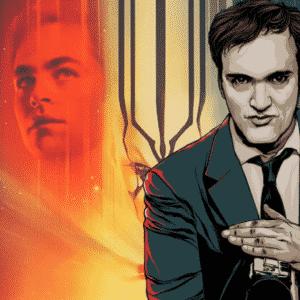 ¡Quentin Tarantino podría dirigir una película de Star Trek!