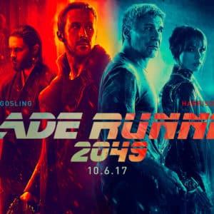 """Las primeras reacciones a Blade Runner 2049: """"¡Cada plano es una obra maestra!"""""""